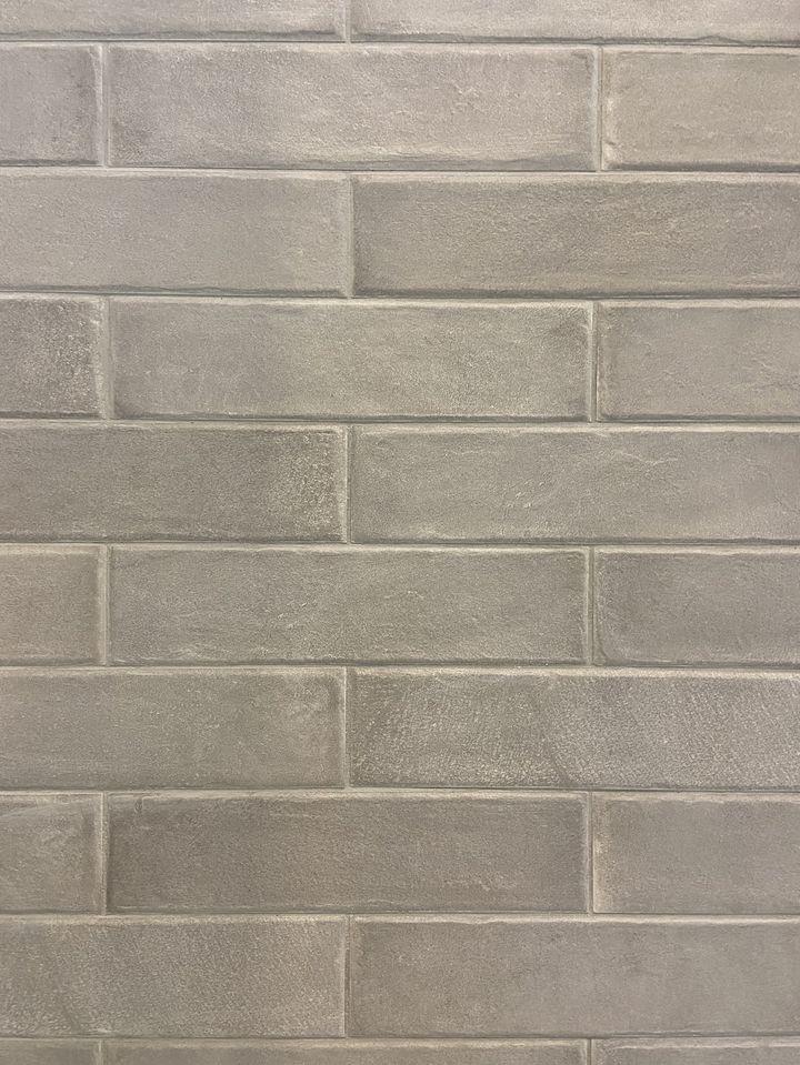 dosseret urbain moderne gris