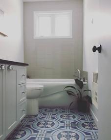 Salle de bain | Labonté