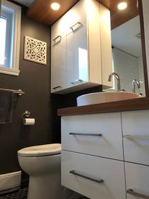 Salle de bain | Ménard