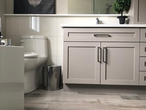 Capsule 1de5 | Définir ses besoins pour la salle de bain