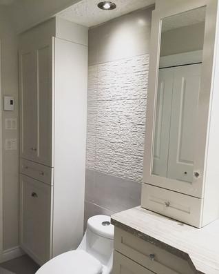 Salle de bain | Fortier
