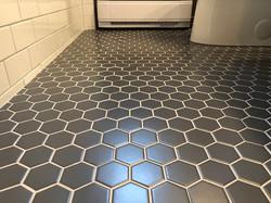 hexagone ceramique