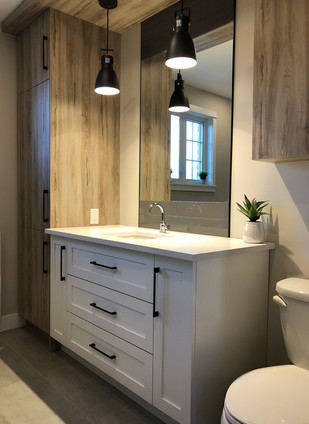 Salle de bain | Bouchard