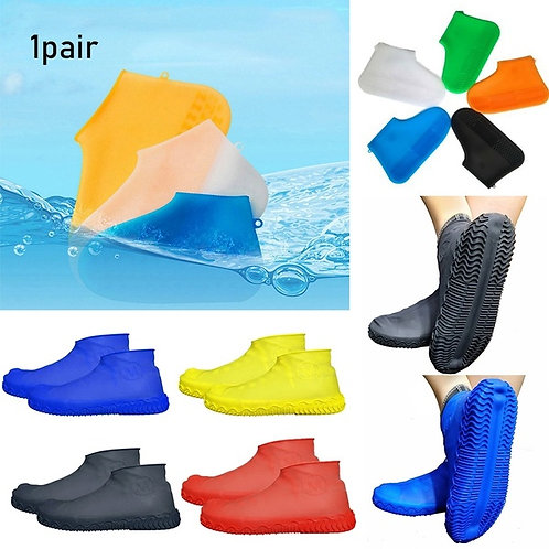 Silicone Shoes Protector/Cover Easy to Disinfect