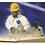 Thumbnail: DUPONT Hooded Disposable Coveralls, White, Tyvek(R) 400,  zipper