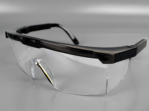 Safety Glasses with side protection and  anti scratch
