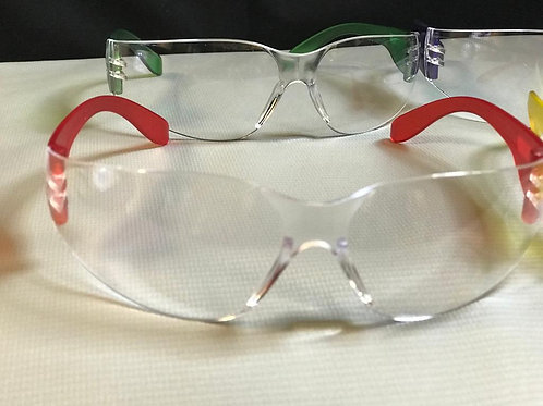 Protection & Safety Goggles