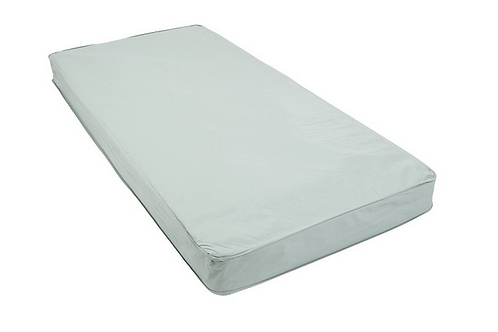Drive Medical Extra Firm Innerspring Hospital Bed Mattress - Used