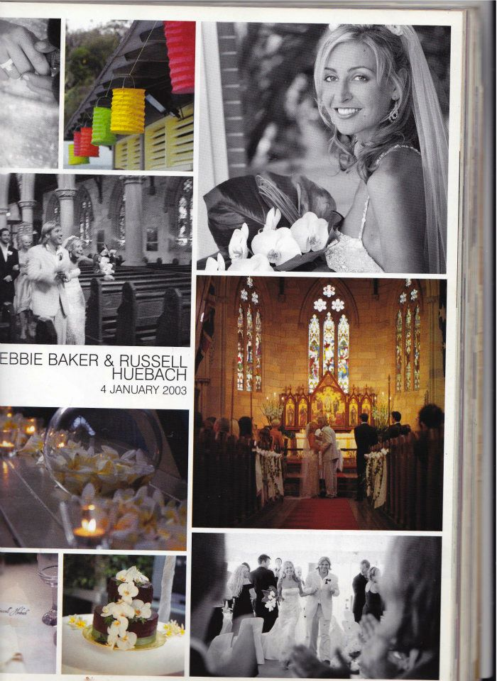 Complete Wedding Sydney Magazine Feature