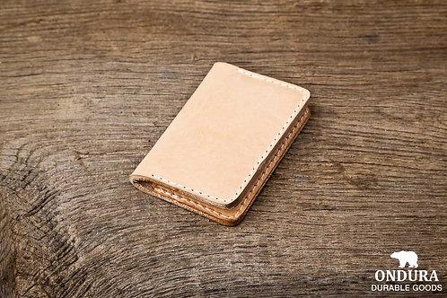 ONDURA Classic Card Wallet