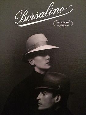 Borsalino hat hattu hattuja hatut laatuhattu huopahattu fedora antica casa italia swon helsinki hattukauppa annankatu punavuori kamppi stetson shop