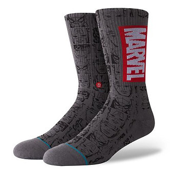 Stance Marvel Icons