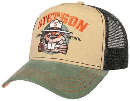 Stetson Trucker Cap Forest Patrol