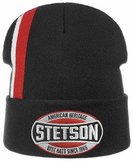 Stetson Beanie American Heritage