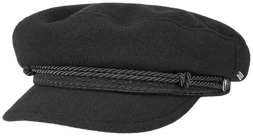 Stetson Riders Cap Wool/Cashmere