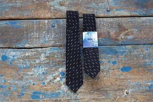 Indigo People Ibuki Necktie
