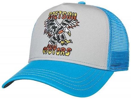 Stetson Trucker Cap Eagle