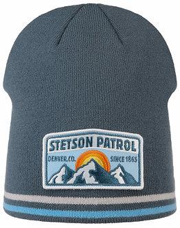 Stetson Beanie Patrol