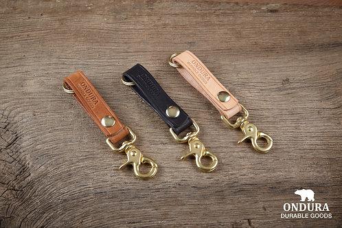 ONDURA Belt Key Fob