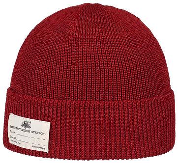 Beanie Merino Wool
