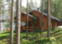 Honkalomat vuokraa mökkejä matkailijoille Mäntyharjussa
