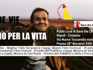 """""""Train de vie"""" proiezione del film, ...per non dimenticare!"""