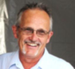 Physican Roger Cummings