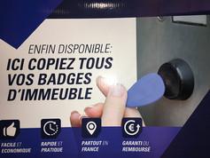 Les badges