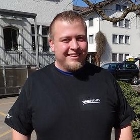 Kevin Rückmar BarPub.ch Verein ThurEvents