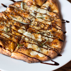 Fig & Gorgonzola Flatbread