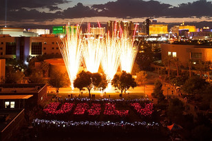Can't Miss UNLV Events