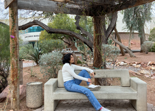 5 Must See-Sights on Campus!