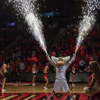 UNLV Bucket List (10 things to do before you graduate)