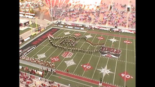 The College Marching Band Experience