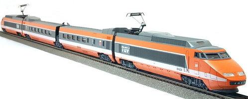 "Lima set TGV ""Neuchâtel"""