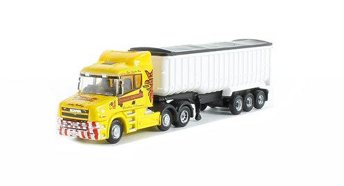 Oxford Scania T Cab chantier