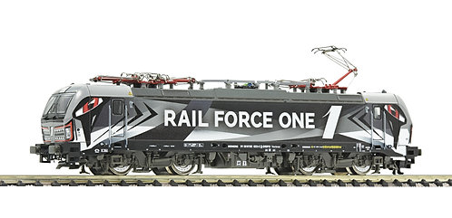 "Fleischmann BR 193 623 ""Rail Force One"""