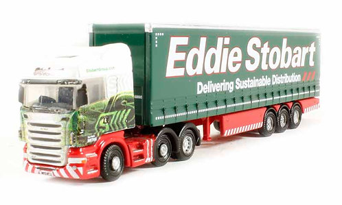 Oxford Scania Eddie Stobart