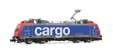 """Arnold Re 484 Cargo """"Gottardo"""""""
