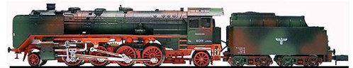 Arnold locomotive BR 41 camouflée
