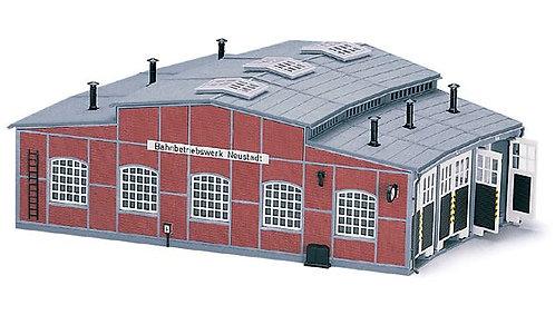 Fleischmann rotonde pour locomotives