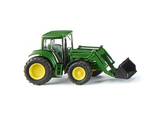 Wiking tracteur John Deere