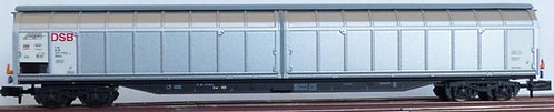 Minitrix DSB wagon couvert long