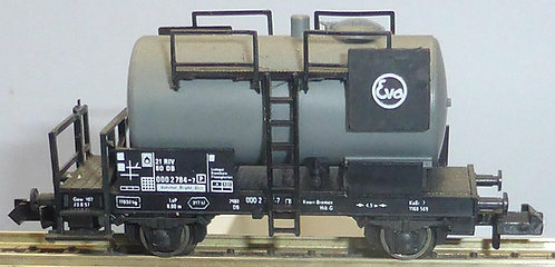 Fleischmann DB wagon citerne EVA
