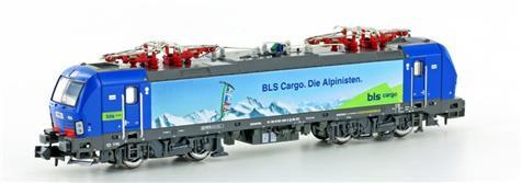 Hobbytrain Vectron BLS Hupac