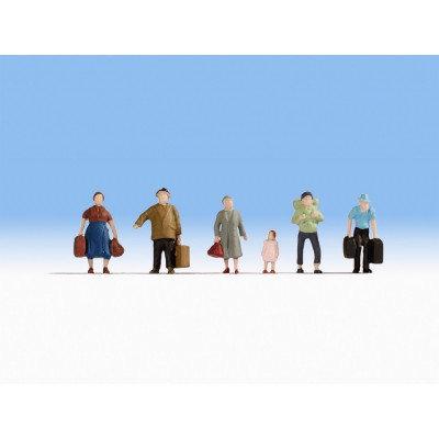 Noch Reisende