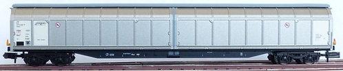 Minitrix FS wagon couvert long