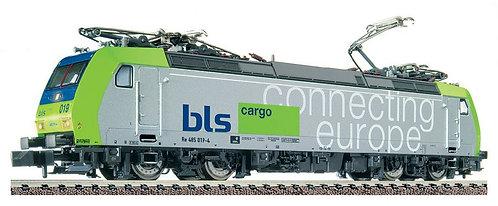 """Fleischmann BR 185 BLS """"Connecting Europe"""""""