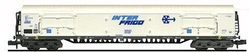 Minitrix DB wagon frigorifique
