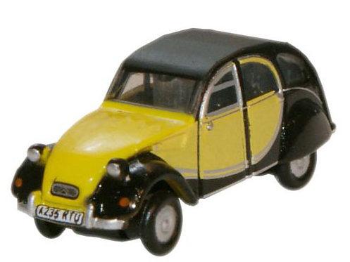 Oxford Citroën 2CV